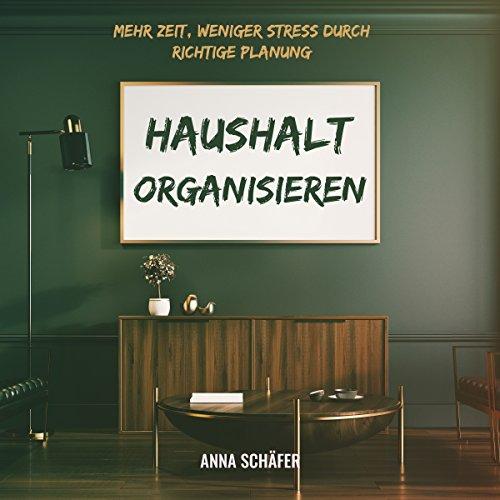 Haushalt Organisieren Titelbild