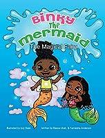 Binky the Mermaid: The Magical Fairy