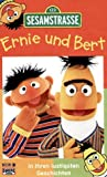 Sesamstraße 20 - Ernie und Bert in ihren lustigen Geschichten [VHS] - Sesamstrasse