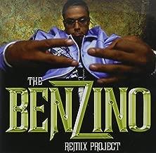 Benzino Remix Project by Benzino (2002-06-18)