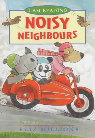 Noisy Neighbours (I am Reading)の詳細を見る