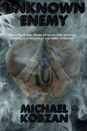 Unknown Enemy (English Edition)