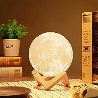 月ライト間接照明(トイレの照明)