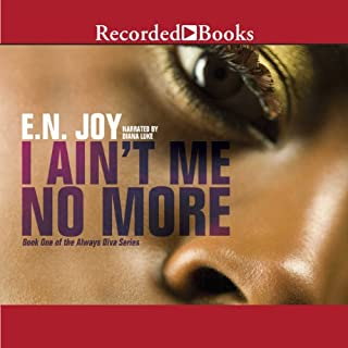 I Ain't Me No More audiobook cover art