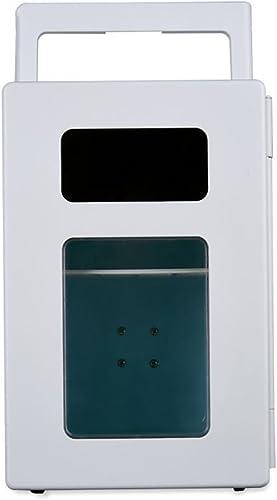 GEGEQUNAERYA Réfrigérateur portatif extérieur Mini de 10P de Pique-Nique de Voyage de Partie
