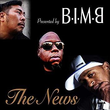 The News (feat. Buckshot & Mr. Hooper)