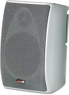 Polk Audio RM6751 Satellite Speaker (Single, Titanium)