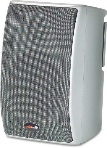 Why Should You Buy Polk Audio RM6751 Satellite Speaker (Single, Titanium)