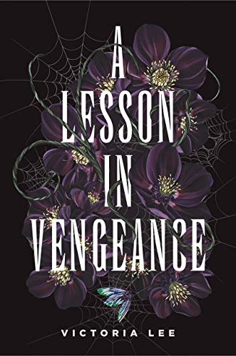 A Lesson in Vengeance by [Victoria Lee]