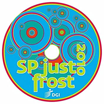 SPJust Frost