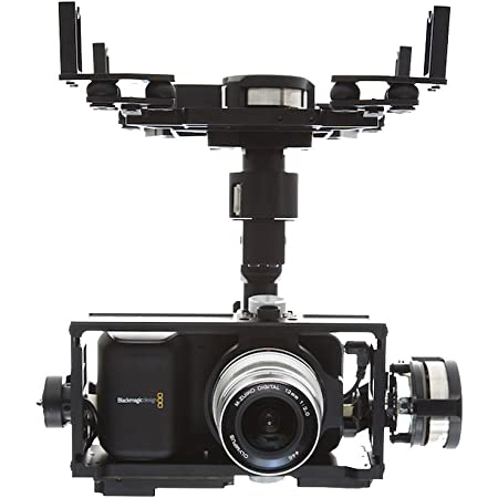 Dji Zenmuse Z3 Inspire 1 Gimbal Mit Kamera 12 7 Kamera