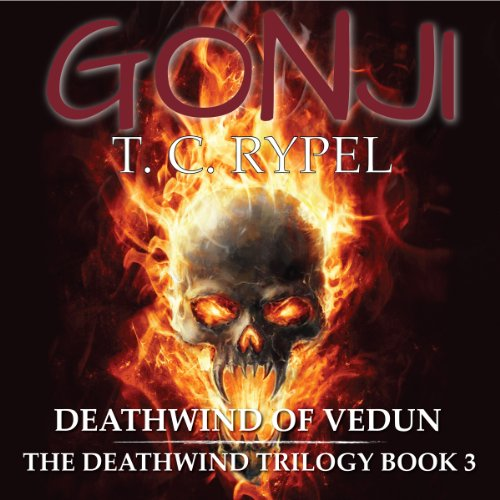Deathwind of Vedun cover art