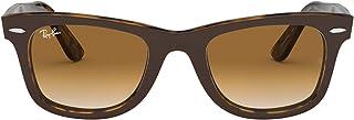 Óculos de Sol Ray Ban Wayfarer RB2140 127651-50