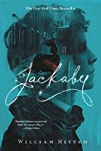 Jackaby by William Ritter (2015-08-25)
