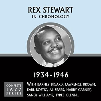 Complete Jazz Series 1934 - 1946
