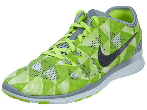 Nike Women's Free 5.0 TR Fit 5 Print