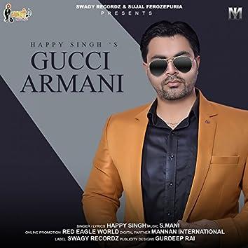 Gucci Armani