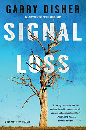 Image of Signal Loss (A Hal Challis Investigation Book 7)