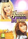 Hanna Montana The Movie [Importación italiana]
