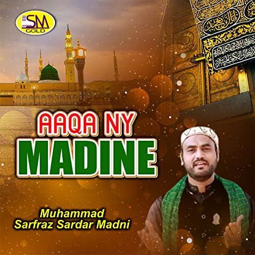 Muhammad Sarfraz Sardar Madni