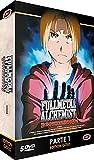 Fullmetal alchemist brotherhood, vol. 1 [Francia] [DVD]
