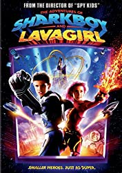 Adventures of Sharkboy & Lavagirl [Import USA Zone 1]