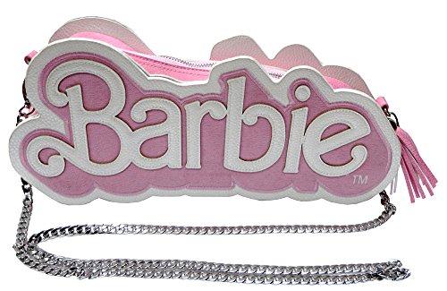 Barbie Cross Body Bag Logo Bags