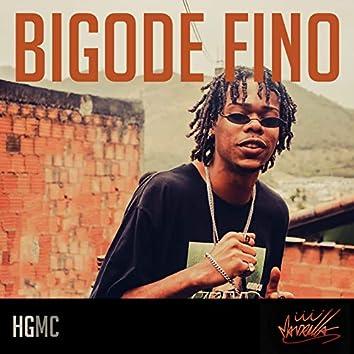 Bigode Fino