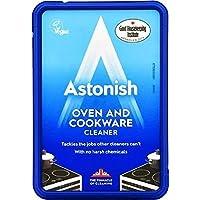 ASTONISH - Limpiador de Horno y Utensilios de Cocina - 150 g