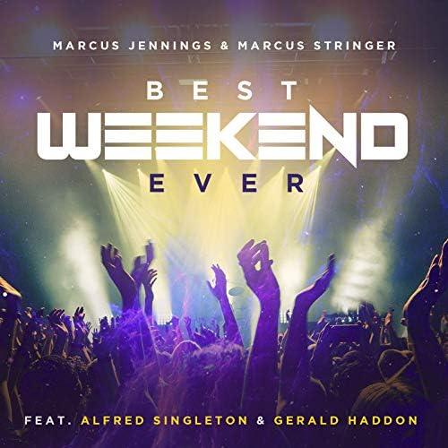 Marcus Jennings & Marcus Stringer feat. Alfred Singleton & Gerald Haddon