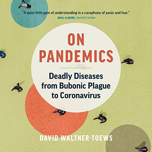On Pandemics cover art