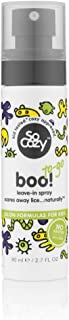 SoCozy Boo! Lice Scaring Leave-In Spray - Clinically Proven to Repel Lice without Any Harsh Chemicals - 2.7 Fluid Ounces