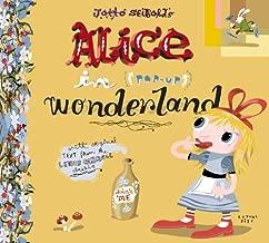 Alice's Adventures in Wonderland (Pop-Up)