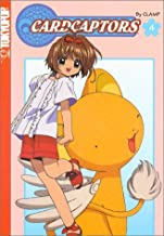 Cardcaptors 4 (Cardcaptors (Tokyopop)) (Cardcaptors Anime)