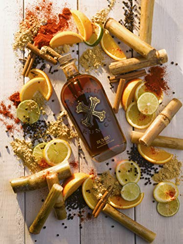 Bumbu Rum Golden (1 x 700 ml) 20773 - 8
