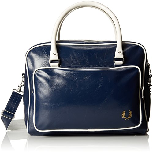 Fred Perry Tasche - Unisex - Navy - L5252