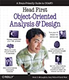Head First Object–Oriented Analysis and Design