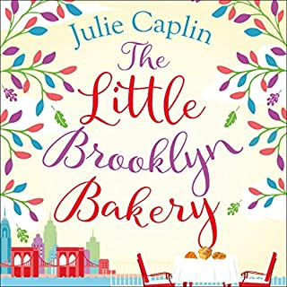 The Little Brooklyn Bakery cover art
