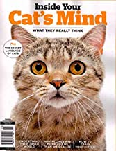 Inside Your Cat's Mind Magazine 2019 What They Really Think (Updated Issue)