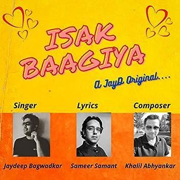 Isak Baagiya