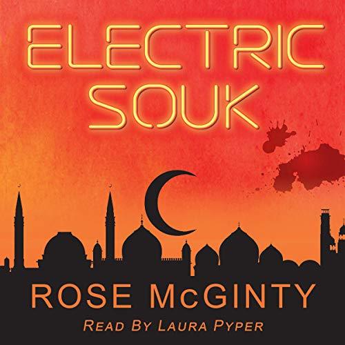 Electric Souk cover art