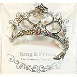 【・】チャーム付きブレスレット King & Prince First concert Tour 2018 キンプリ グッズ