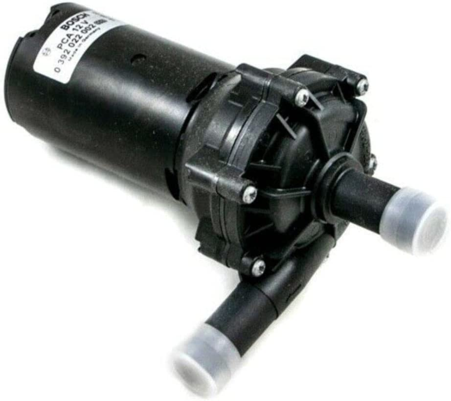 Riseking GM Intercooler Pump Compatible 201 2009-2015 CTS Very popular with V Las Vegas Mall