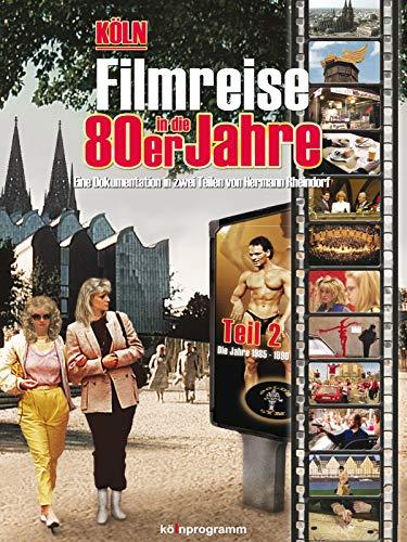 Köln: Filmreise...