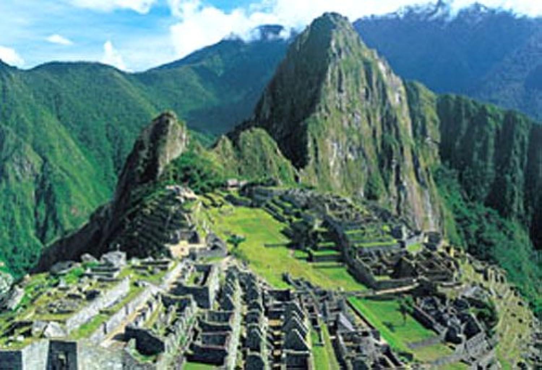1000 Peace Machu Picchu  Historic Sanctuary  71346 (japan import)
