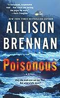 Poisonous (Max Revere Novels, 3)