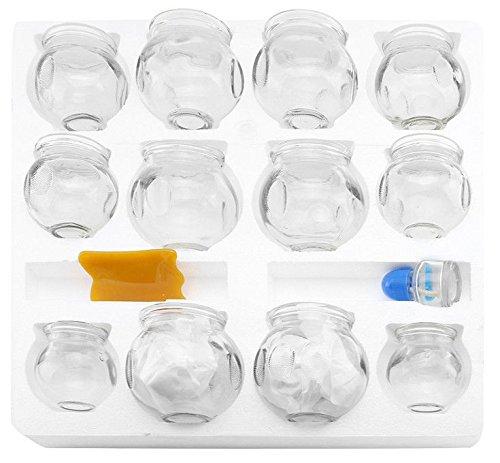 La mejor selección de Venta de vasos de vidrio los 5 mejores. 9
