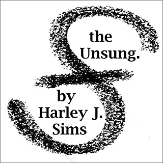 The Unsung. audiobook cover art