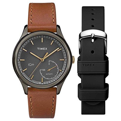 orologio Smartwatch donna Timex IQ+ casual cod. TWG013800
