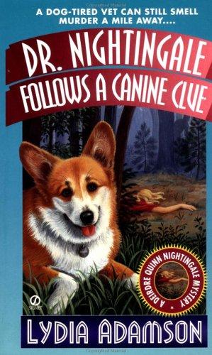 Dr. Nightingale Follows a Canine Clue